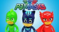 PJMASKS (Герои в масках)